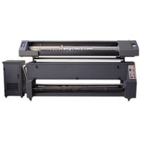 Direct Fabric Printer