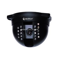 Dome IR CCD Camera (BS-721D)