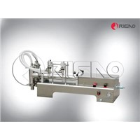 Double Heads Liquid Filling Machine (SYF)