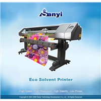 Eco Solvent Printer 850E