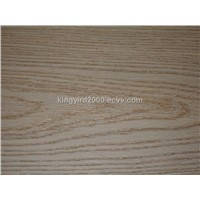 Engineered White Oiled Oak Flooring
