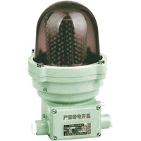 Explosion Proof Aviation Obstruction Lamp