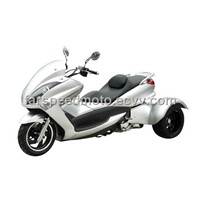 3 Wheels Scooter (FPM200E)