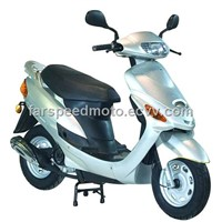 50cc Gas Scooter (FPM50E)