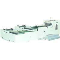 Automatic Card Slitting & Collating Machine (FQ-1020)