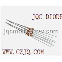 Factory Direct Deal of Small Signal Switching Diode(BAV17-BAV21) for TV Display