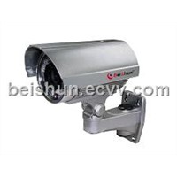 Front Fous IR Waterproof CCTV Camera