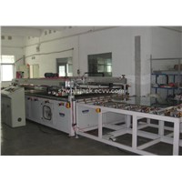 Fully Auto Glass Screen Printing Machine