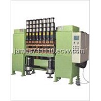 Gate-Style Wire Mesh Welding Machine