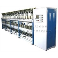 HLB Rope Covering Machine