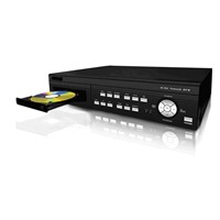 H.264 Compression Format Providing 8/16-Ch d1 Realtime H.264 DVR (Support 3G)