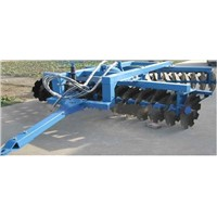 Heavy-Duty Disc Harrow (1BZ-2.5)