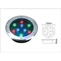 High Power LED underground light