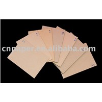 High-Voltage Electric Insulating Paperboard