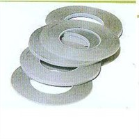 Insulating glass butyl sealant tape