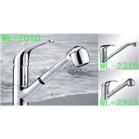 Kitchen Basin Mixer (WL-2010)