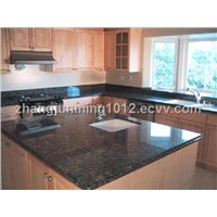 Kitchen Countertops  / Granite and Marble Countertop
