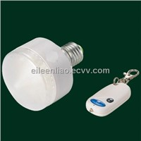 LED Emergency Light with Remote Controller