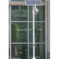 LED Plaza Light