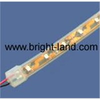 LED bar /  Rigid strip with SMD 3528 LED
