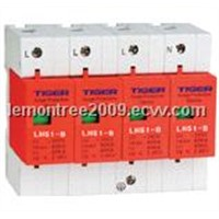 LHS1-B Surge Protective Device
