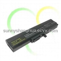 Laptop Battery for SONY BPS5