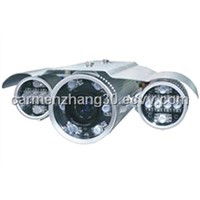Long distance IR Waterproof CCTV camera