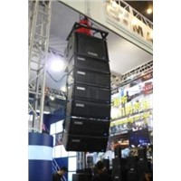 Loudspeakers Line Array C-MARK CT2844A & CT1801A
