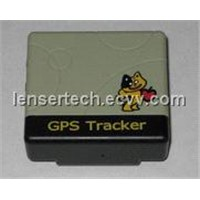 Mini Real-Time Spy GSM GPRS GPS Tracking Device