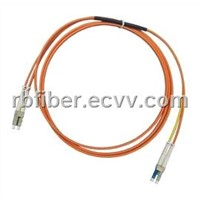 Mode Conditioning Fiber Optic Patch Cord