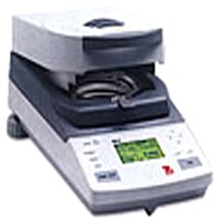 Moisture Analyzer (TNG04)