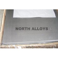 High Purity Molybdenum Sheet Plate: North Alloys China Leading Manufacturer