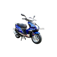 New!! 50cc, 2/4Stroke, EEC Scooter