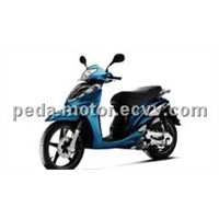 New!! 50cc, 4 Stroke, EEC Scooter
