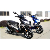 New!! 50cc, water-cooling, EEC scooter