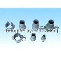 Stainless Steel Casting (New Products 02)