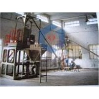 One-Step Silane XLPE Production System