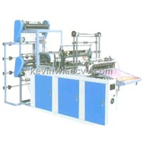 PE/PP Shopping Bag Making Machine