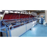 PE Steel Bar Coating Production Line