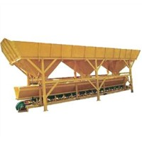 PLD Series of Concrete Batching Plant