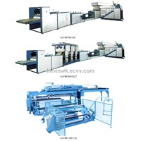 PP Woven Sack Making Machine