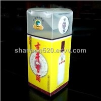 PP wine packing box