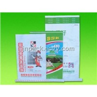 Paper-Plastic Compound Bag