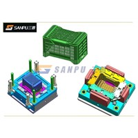 Plastic Articles; Injection Mould Design
