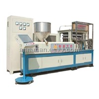 Plastic Bottle Cap Molding Machine (24 Cavities)