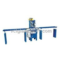 Plastic Drilling Machine
