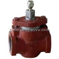 Plug Valve Thread Ends (M06-T)