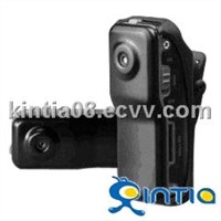 Portable Mini DVR