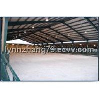 Prefabricated Steel Agricultural Building