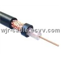 RG6 Cable Solid PE